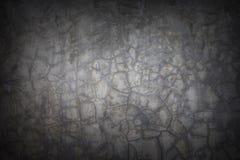 Gray Cement Texture Background foncé, fond abstrait, l'espace de copie images libres de droits