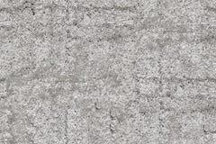 Gray Cement Wall Fotografering för Bildbyråer