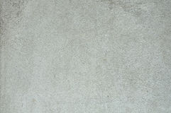 Gray Cement Wall Royaltyfri Bild