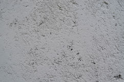 Gray Cement Wall image stock