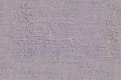 Gray cement wall. Closeup of old light gray cement wall background, seamless tiling texture Stock Images