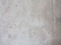 Gray cement wall texture. Royalty Free Stock Photos