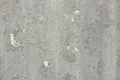 Gray Chipped Paint Concrete Wall Grunge Background Texture Royalty Free Stock Photos