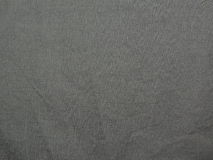 Gray cloth Royalty Free Stock Photography