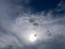 Gray Clouds Before Rain imagen de archivo libre de regalías