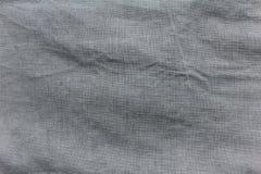 Gray coarse flock texture stock photos