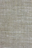 Gray coarse textile background Royalty Free Stock Photography