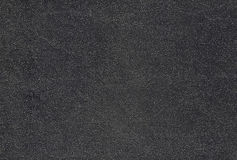 Gray color artificial leather pattern. Abstract background and texture for design Stock Image