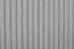 Gray color channeled texture of a surface iron wall Royalty Free Stock Photos