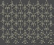 Gray color pattern for the background image Stock Photos