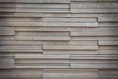 Gray color Stone brick wall. Stock Image