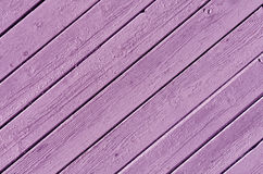 Gray color wood house wall surface. Royalty Free Stock Photos