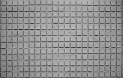 Gray concrete background Stock Photography