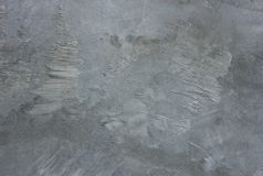 Gray concrete cement wall and texture stock photography