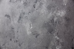 Gray concrete empty background texture Royalty Free Stock Photography