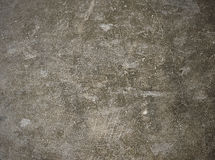 Gray concrete floor texture. Royalty Free Stock Photo