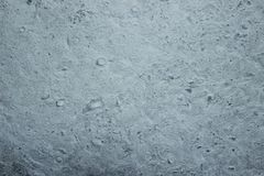 Gray Concrete Spotty Wall Abstract-Hintergrund stockbilder
