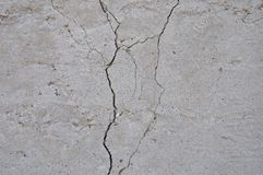 Gray concrete texture background. Damage. Cracked stone wall background. Gray concrete textures background. Cracks. Scratches. Damage. Cracked stone wall stock photo