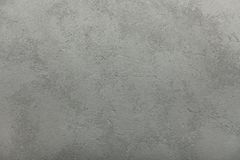 Gray concrete, texture and background royalty free stock photography