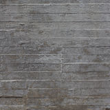 Gray concrete wall background texture Stock Photography