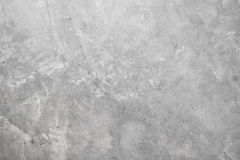 Gray concrete wall. Cement wall Royalty Free Stock Photos