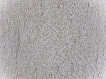 Gray concrete wall in closeup view. stock image