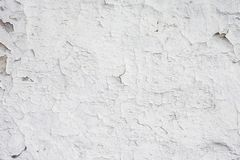 Gray concrete wall with grunge for abstract background. royalty free stock images