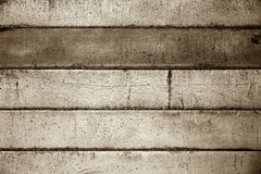 Gray concrete wall panels concrete slab close-up good for patterns and backgrounds Stock Image