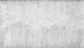 Gray concrete wall with plaster, background texture Royalty Free Stock Photos
