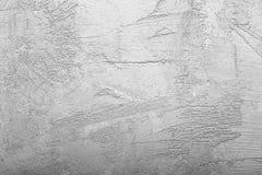 Gray concrete wall Royalty Free Stock Photo
