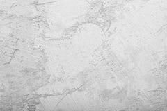 Gray concrete wall Stock Image