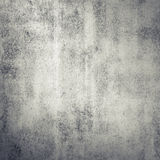 Gray concrete wall, square background texture Royalty Free Stock Image