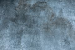 Gray concrete wall, stucco texture stock images