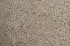 Gray concrete wall texture. Empty background Stock Photography