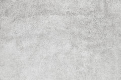Gray concrete wall texture with plaster Royalty Free Stock Photo