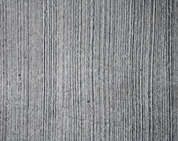 Gray concrete wall texture with relief lines Stock Photo