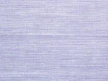 Gray cotton cloth Stock Photos