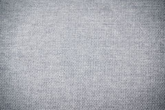 Gray cotton textures Stock Photo