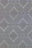 Gray curtain textures Stock Photo