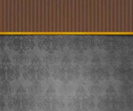 Gray Dark Vintage Exclusive Background Stock Images