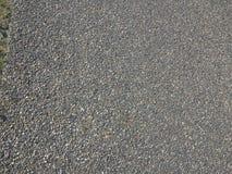 Gray della pavimentazione di griglia Fotografie Stock Libere da Diritti