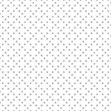 Gray diamond pattern. Seamless vector lozenge background Royalty Free Stock Images