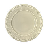 Gray dish Stock Images