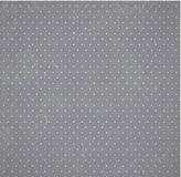 Gray dotted background. Royalty Free Stock Image