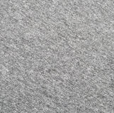 Gray dye cotton polyester fabric texture Stock Photo