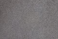 Grey exterior wall with pebbledash from the side. Gray exterior wall with pebbledash from the side stock images