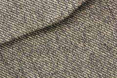 Gray Fabric Stock Image