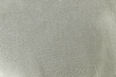 Gray fabric background, abstract clothes patterns stock image