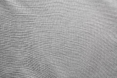 Gray fabric Stock Images