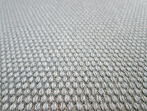 Gray fabric background Royalty Free Stock Photography